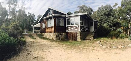 Stone and Wood Cottage, 3 bedroom house in Old Adaminaby